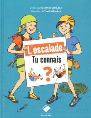 "Afficher ""L'escalade"""