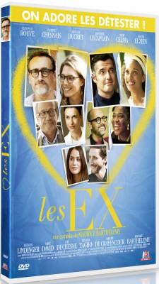 """Afficher """"Les Ex"""""""
