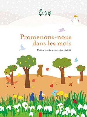 """Afficher """"Promenons-nous dans les mois"""""""
