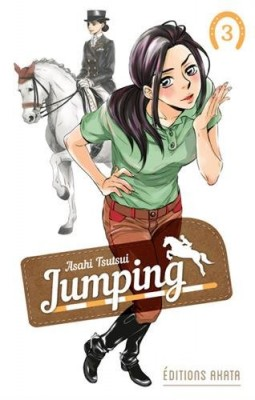"Afficher ""Jumping n° 3"""