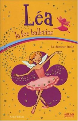 """Afficher """"Léa la fée ballerine Le danseur étoile"""""""