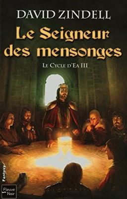 """Afficher """"Le cycle d'Ea n° 3 Le seigneur des mensonges"""""""