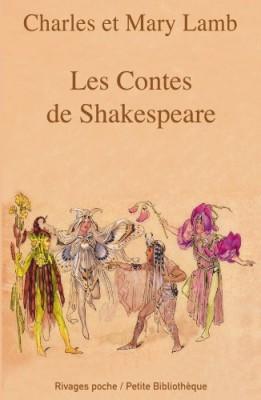 """Afficher """"Contes de Shakespeare"""""""