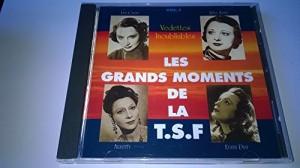 "Afficher ""Les grands moments de la TSF"""