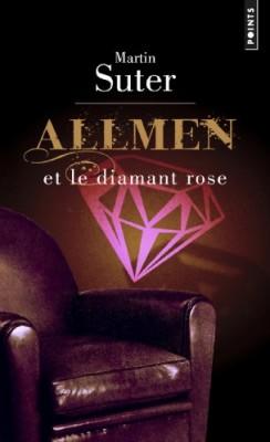 """Afficher """"Allmen et le diamant rose"""""""