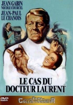 """Afficher """"Le Cas du docteur Laurent"""""""