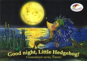 "Afficher ""Good Night, Little Hedgehog!"""
