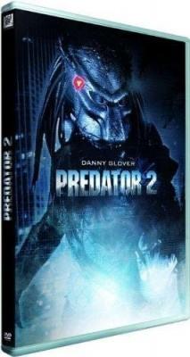 """Afficher """"Predator 2"""""""