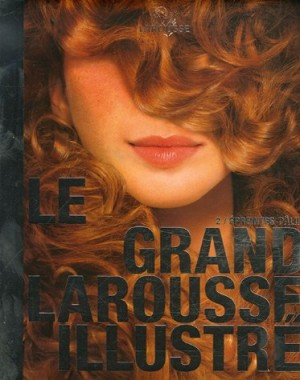 "Afficher ""Le grand Larousse illustré"""