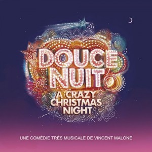 """Afficher """"Douce nuit, a crazy Christmas night"""""""