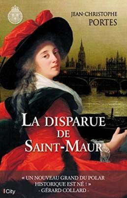 """Afficher """"Une enquête de Victor Dauterive La disparue de Saint-Maur"""""""