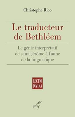 """Afficher """"Le Traducteur de Bethléem"""""""