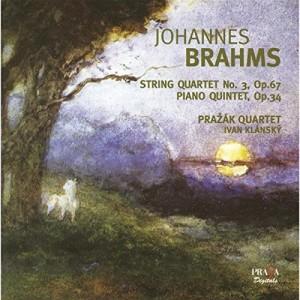 """Afficher """"String quartet N ̊3, op. 67, si bémol majeur"""""""