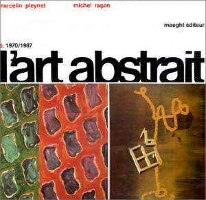 """Afficher """"L'Art abstrait n° 5L'art abstrait"""""""