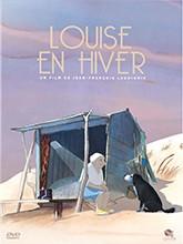 vignette de 'Louise en hiver (Jean-François Laguionie)'