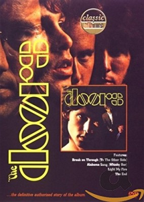 """Afficher """"Doors (The) .... the definitive authorized story of the album"""""""