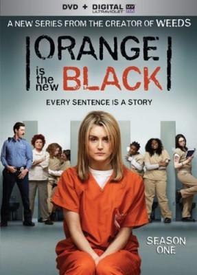 vignette de 'Orange is the New Black - saison 1'