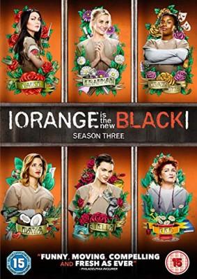 "Afficher ""Orange is the new black n° 3"""