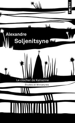 """Afficher """"Le clocher de Kaliazine"""""""
