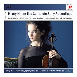"""Afficher """"The Complete Sony recordings"""""""