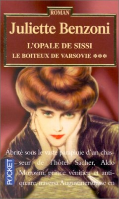 """Afficher """"Le boîteux de Varsovie n° 3 L'opale de Sissi"""""""