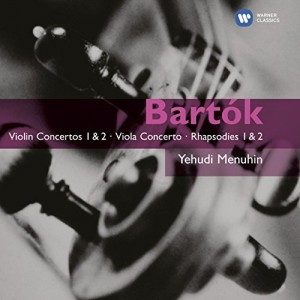 """Afficher """"Violin concertos 1 & 2"""""""