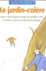 """Afficher """"Le jardin-colère"""""""
