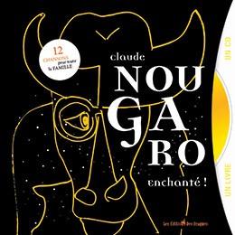 "Afficher ""Claude Nougaro"""