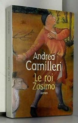 "Afficher ""Le roi Zosimo"""