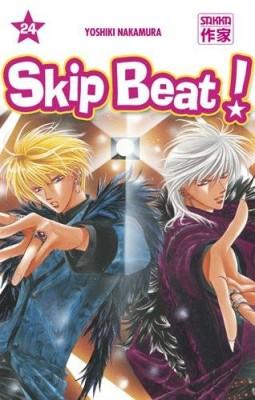 "Afficher ""Skip beat n° 24 Skip beat !."""