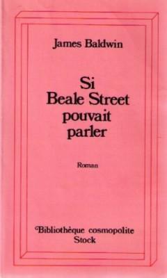 "Afficher ""Si Beale street pouvait parler"""