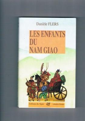 "Afficher ""Les enfants du Nam-Giao"""
