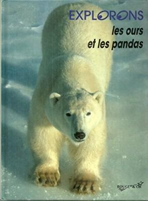 """Afficher """"Les ours et les pandas"""""""