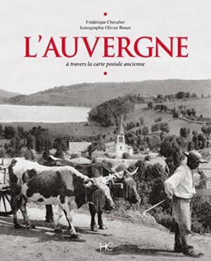 "Afficher ""L'Auvergne"""