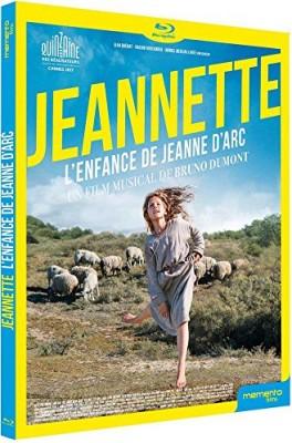 """Afficher """"Jeannette, l'enfance de Jeanne d'Arc"""""""