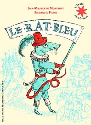 """Afficher """"Le rat bleu"""""""