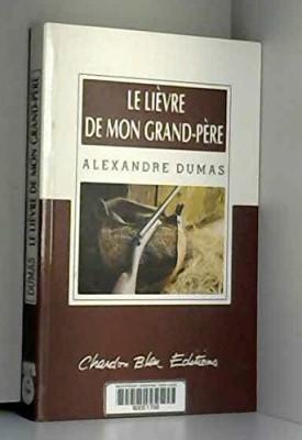 """Afficher """"Le Lièvre de mon grand-père"""""""