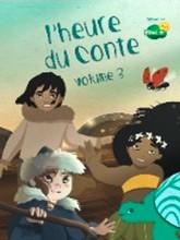 """Afficher """"Heure du conte (L') n° Vol 3"""""""