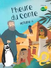 """Afficher """"Heure du conte (L') n° Vol 4 Heure du conte (L') - Vol 4"""""""