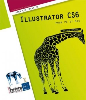 "Afficher ""Illustrator CS6"""