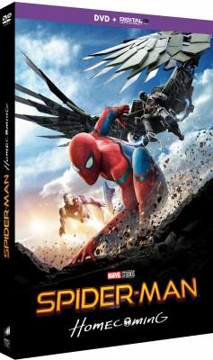 "Afficher ""Spider-Man : Homecoming"""
