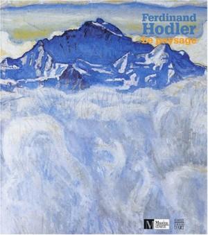 """Afficher """"Ferdinand Hodler"""""""