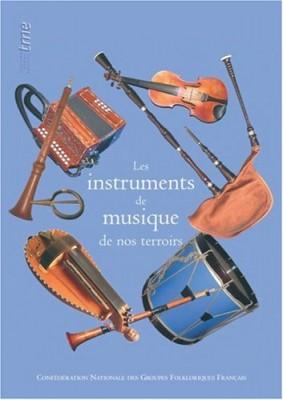 """Afficher """"Les instruments de musique de nos terroirs"""""""