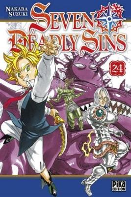"""Afficher """"Seven deadly sins."""""""