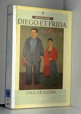 """Afficher """"Diego et Frida"""""""