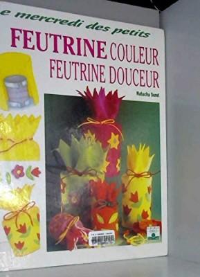 """Afficher """"Feutrine couleur feutrine douceur"""""""