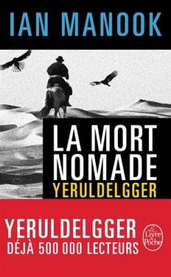 """Afficher """"Commissaire Yeruldelgger n° 3 La mort nomade"""""""