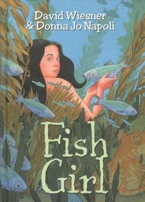 "Afficher ""Fish girl"""