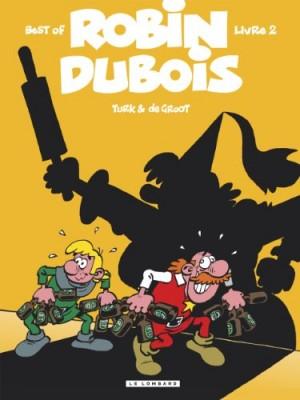 """Afficher """"Best of Robin Dubois n° 2"""""""