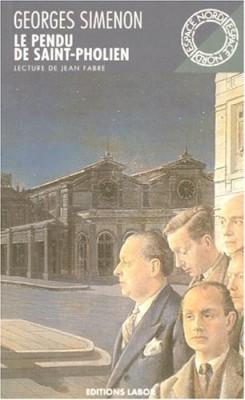 """Afficher """"Le pendu de Saint-Pholien"""""""